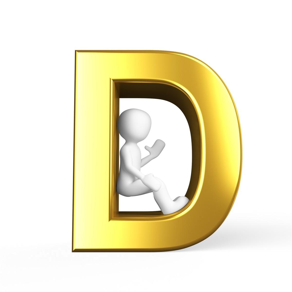 D is for DuranDuran