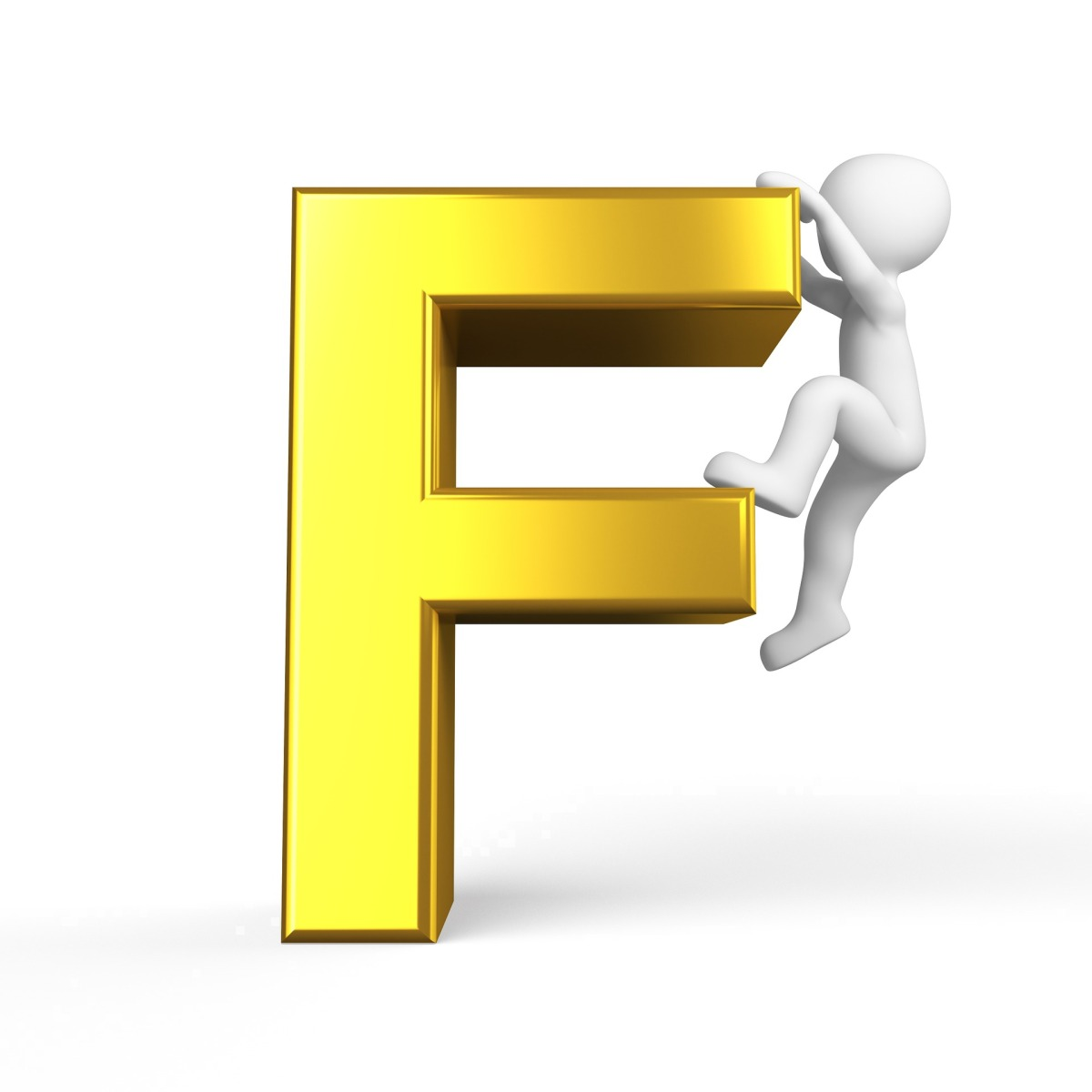 F is for Fat