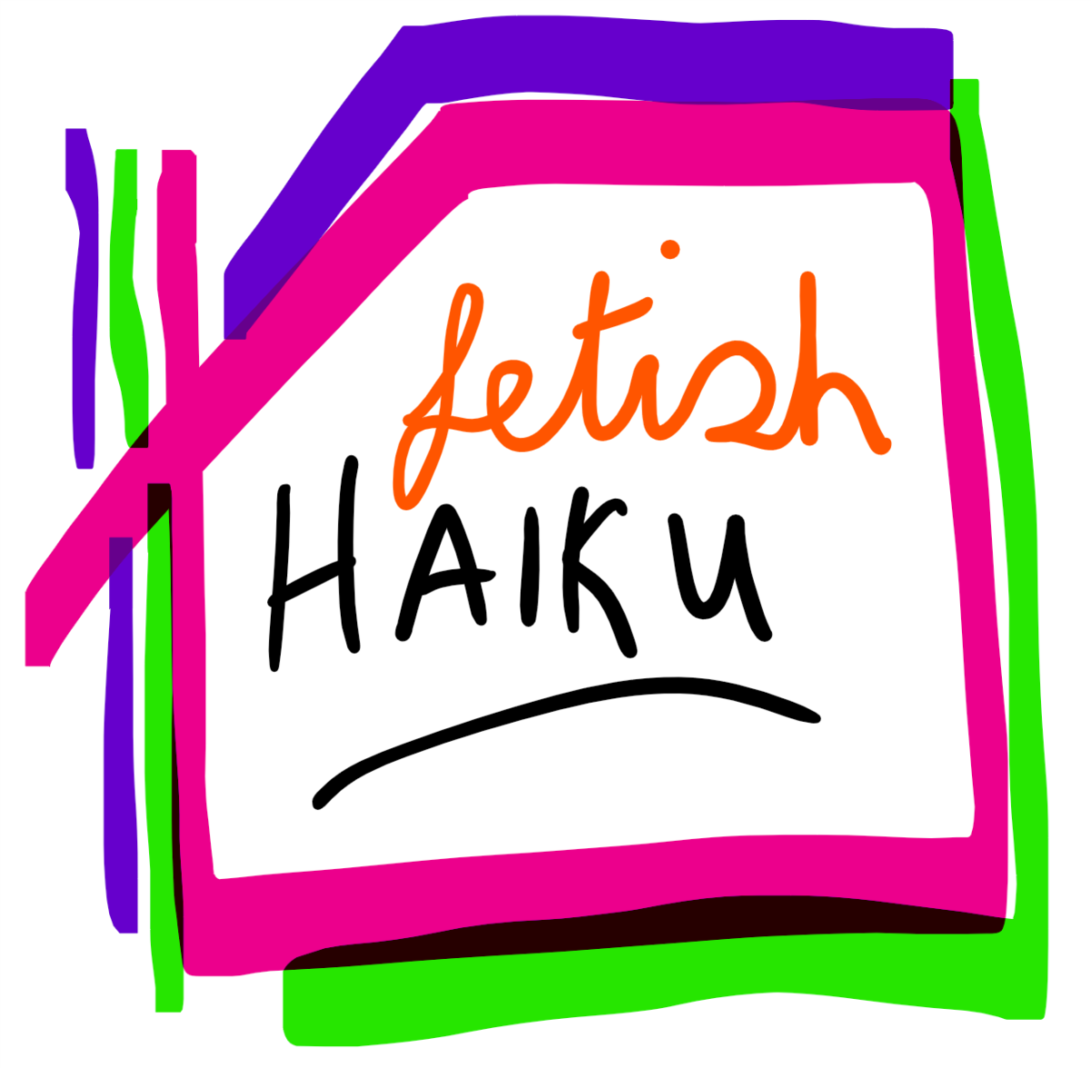 My Weekly Fetish Haiku – 15 December