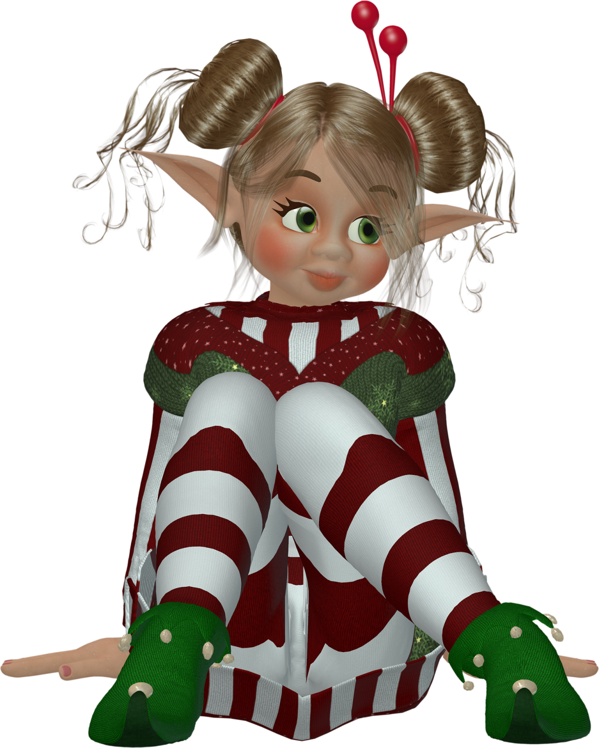 Dances with elves – Room 101