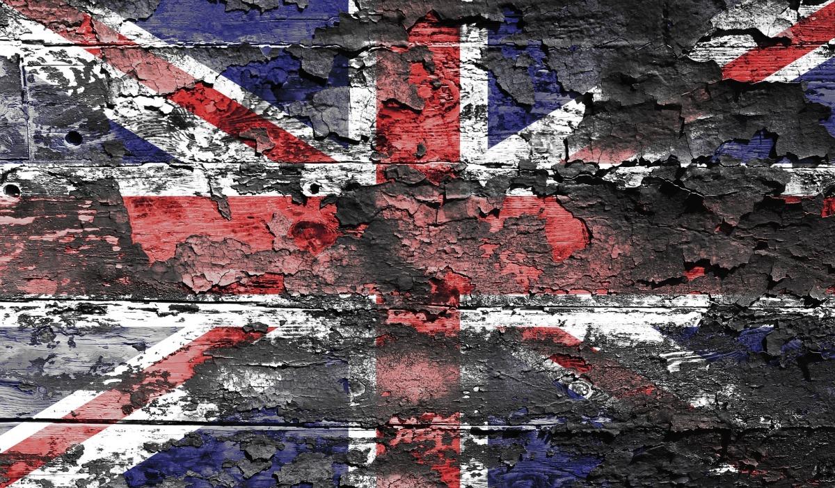 New Britannia – Room101
