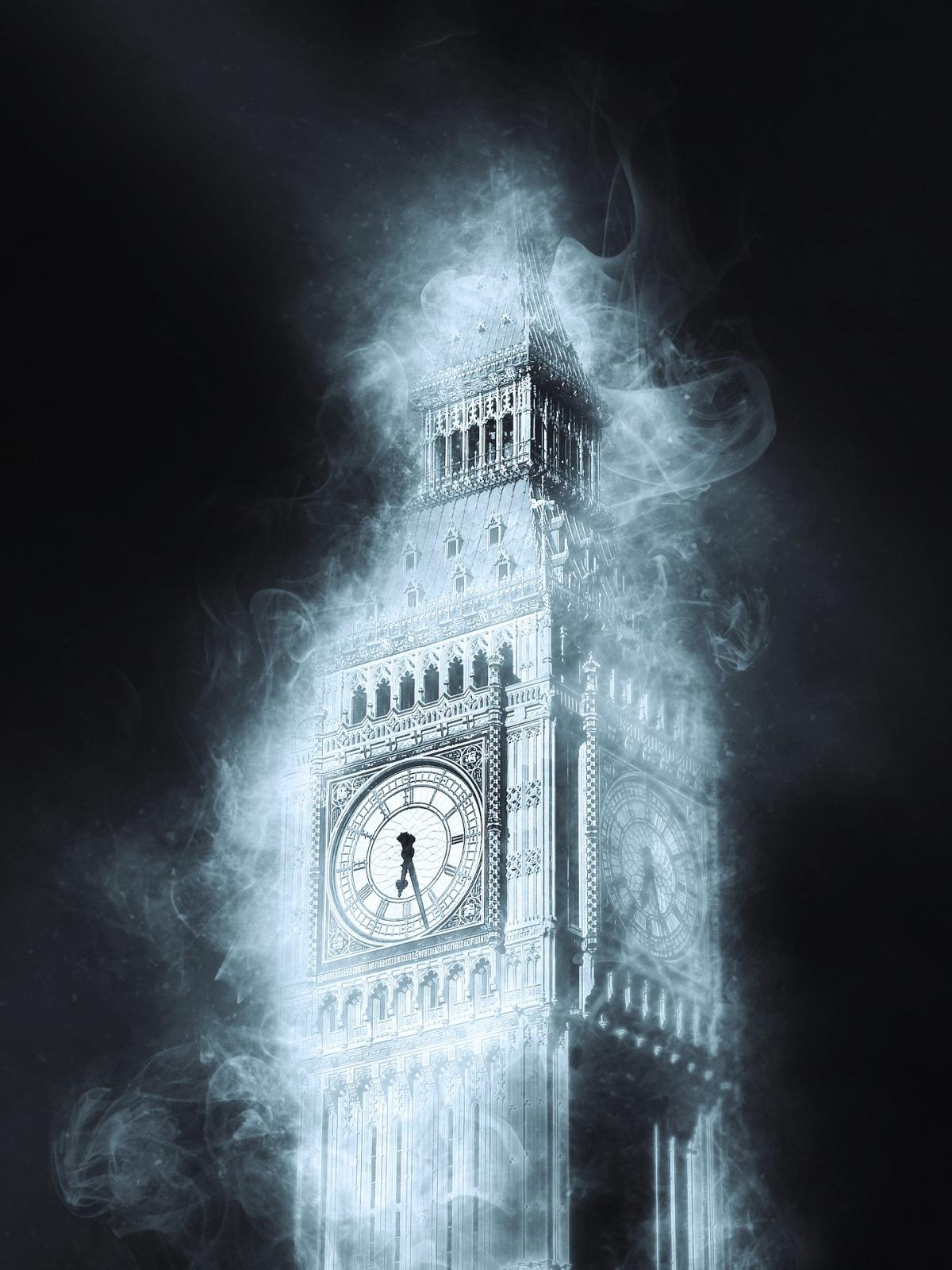 Fragrant Fog  – Room101