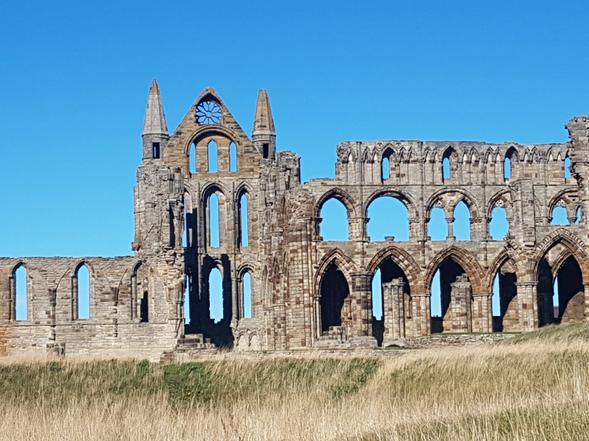 Day Trip to Whitby