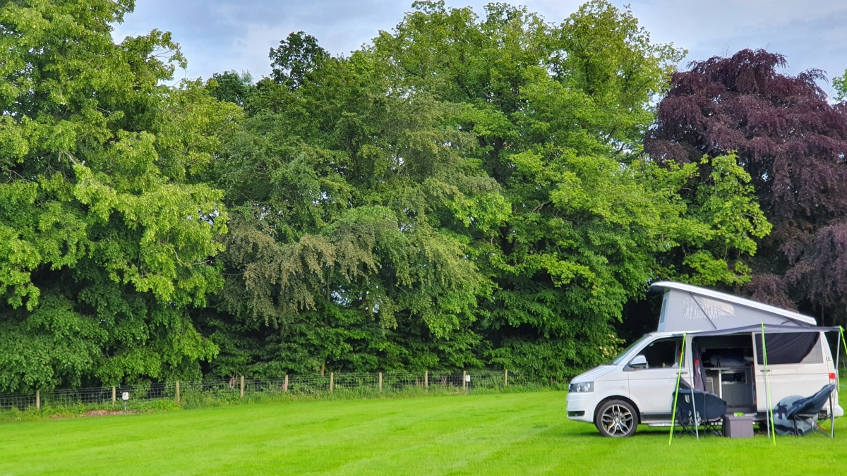 Out in the Van – Kirkby Lonsdale, Morecombe andBlackpool