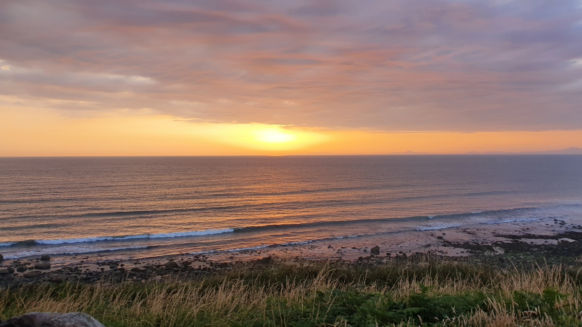 Out in the Van – Tywyn and Fairbourne, NorthWales.